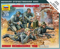 German Reconnaissance Team 1939-1942 (Art of Tactic) - Image 1