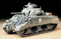 U.S. Medium Tank M4 Sherman Early Production - Image 1