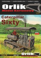 Caterpillar Sixty