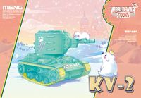 World-War Toons KV-2