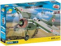 Small Army Pzl P11C - Image 1