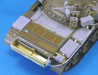 IDF Tiran 4 Conversion set (for TA T-55)