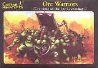ORC WARRIORS