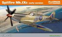 Spitfire Mk.IXc Early version  Profipack - Image 1