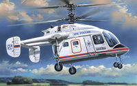 Kamov Ka-226 Russian Emergency Situations Ministry (MChS) helicopter - Image 1