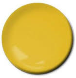 2954 Dark Yellow - Gloss spray - Image 1
