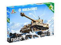 Tiger - WoT - Easy to Build - Image 1