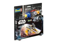 Anakins Jedi Star Model Set