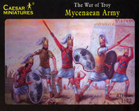 Mycenaean Army (The War of Troy)