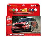 MINI Countryman WRC (Starter Set)