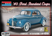 40 Ford Standard Coupe