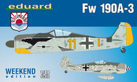 Fw 190A-3 Weekend edition - Image 1